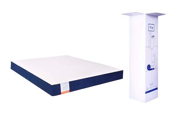memory foam vs coir mattress