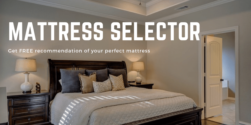 mattress selector tool