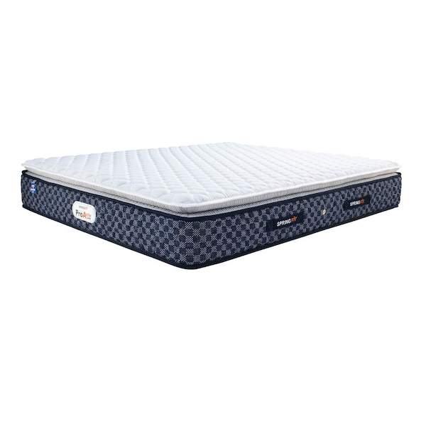 springfit mattress review