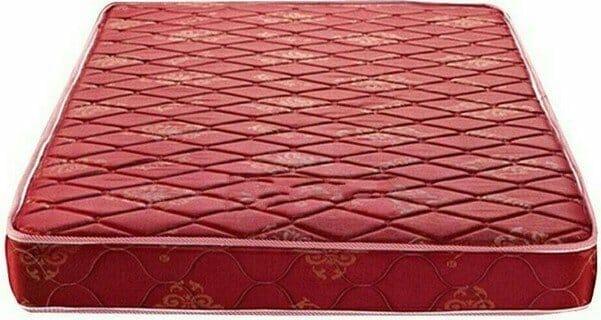 sleepwell duet air mattress