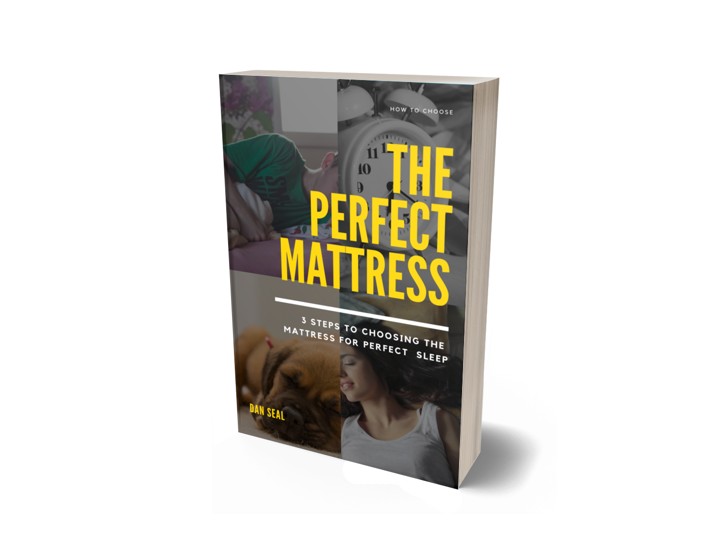 Mattress Ebook